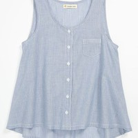 Tucker + Tate &#x27;Jennifer&#x27; Tank Top (Big Girls) | Nordstrom
