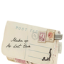Through the Post Clutch | Mod Retro Vintage Wallets | ModCloth.com