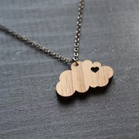 I heart clouds by truche on Etsy