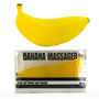 Banana Shaped Massager