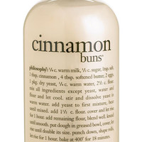 philosophy 'cinnamon buns' shampoo, shower gel & bubble bath | Nordstrom