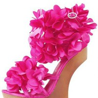 High Flowery Wedge