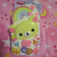 korilakkuma Iphone5 case