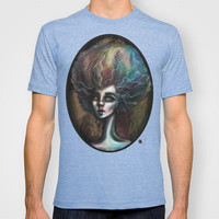 Drama of The Dark and Wicked T-shirt by Ben Geiger