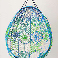 Anthropologie - Knotted Melati Hanging Chair