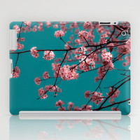 Cotton Candy Dreams iPad Case by Ann B.