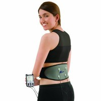 Zewa SpaBuddy Relax - Back Pain Relief System