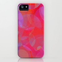 passion flower iPhone &amp; iPod Case by Marianna Tankelevich