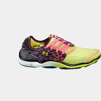 Women&#x27;s UA Micro G Toxic Six Running Shoes | 1235698 | Under Armour US
