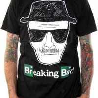 Breaking Bad T-Shirt - Walter White
