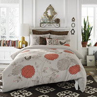 Anthology Sparrow 2-3 Piece Comforter Set