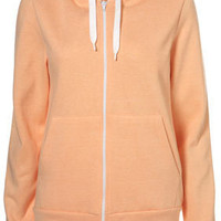 Basic Hoody - Topshop