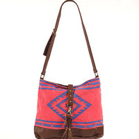Billabong Holy Juapa Reversible Bag at PacSun.com