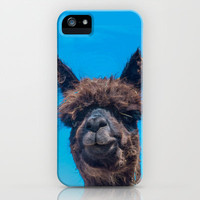 STRAW IS TRENDY iPhone & iPod Case by catspaws