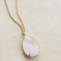 Beautiful Clouds Pendant Necklace | Modern Vintage New Arrivals
