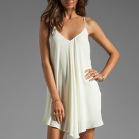 Backstage Modern Love Dress in Ivory from REVOLVEclothing.com