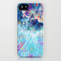 Dragon Erupt iPhone & iPod Case by Gréta Thórsdóttir