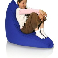Cotton Wedgie Bean Bag from Precision Stitching Ltd | Made By Precision Stitching | £71.59 | Bouf