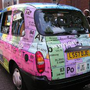 Periodic Table Taxi ? Funny, Bizarre, Amazing Pictures & Videos