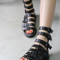 Velcro sandals from 2NDAPRIL