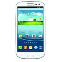 Samsung Galaxy S III 4G Android Phone, White 16GB (Verizon Wireless): Cell Phones & Accessories