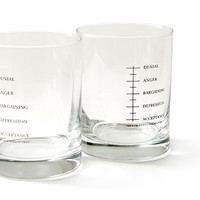 Set Editions :: Good Grief Glasses