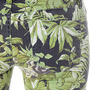 Blank NYC Jean The Printed Leaves Skinny in Tropical Rain