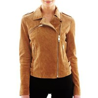 MNG by Mango® Fitted Cropped Jacket