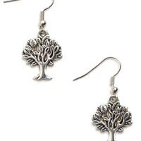 The Perfect Tree-t Earrings | Mod Retro Vintage Earrings | ModCloth.com