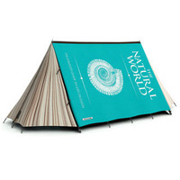 FieldCandy Tent: Fully Booked - buy at Firebox.com