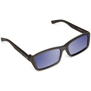 ThinkGeek :: Rear View Spy Sunglasses
