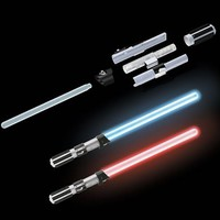 Dark Side Detector - Mini Lightsaber