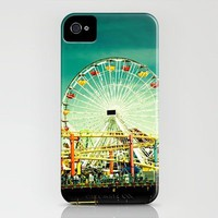 Take a Ride with Me iPhone Case by Maddie Weaver | Society6