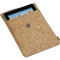 Cork Tablet Case in All Mother&#x27;s Day Gifts | Crate and Barrel