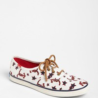 Keds® Taylor Swift 'Anchor' Champion Sneaker (Limited Edition) (Nordstrom Exclusive) | Nordstrom