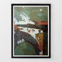 Vengeful Hunter Print at Firebox.com