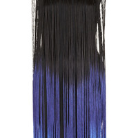 Fringe Shift Dress - Dresses - Clothing - Topshop