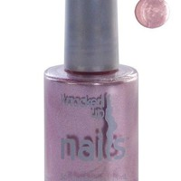 Maternity Safe Nail Polish  Nail for Pregnancy  Pink Glitter Foil - Whimsical &amp; Unique Gift Ideas for the Coolest Gift Givers