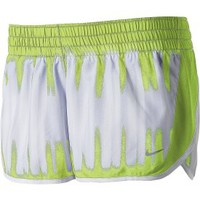 "Nike Women's 3"" Printed Dash Running Shorts - Dick's Sporting Goods"