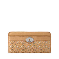 SL4100 - Marlow Zip Clutch