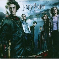 Amazon.com: Harry Potter and the Goblet of Fire [Original Motion Picture Soundtrack]: Patrick Doyle: Music