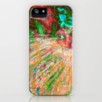 Dragon Dream  iPhone & iPod Case by Gréta Thórsdóttir