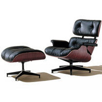 Eames- Lounge Chair and Ottoman by Herman Miller- | Sit4Less.com