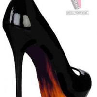 Multi Pumps / High Heels - Soles Ablaze ArchTags | UsTrendy