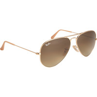 Ray-Ban Aviator Large Metal RB3025 at Barneys.com