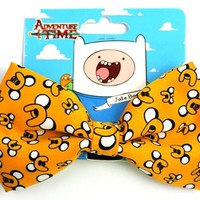 Adventure Time Jake Bow Tie