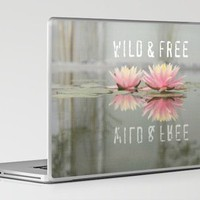 W&amp;F Laptop &amp; iPad Skin by Sarah Noga | Society6