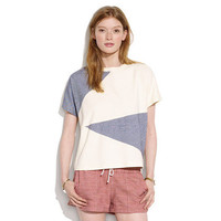 Le Mont St. Michel Triangle Tee