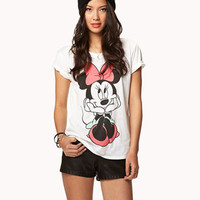 Minnie Mouse® Tee