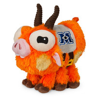 Disney Scare Pig Plush - Monsters University - 7'' | Disney Store